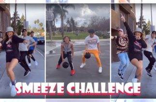 New She Gon Go Dance Challenge TikTok Compilation 2020