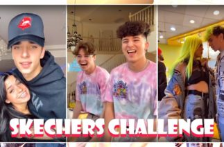 New Skechers Dance Challenge TikTok Compilation 2020