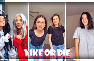 New Yike or Die Dance Challenge TikTok Compilation 2020