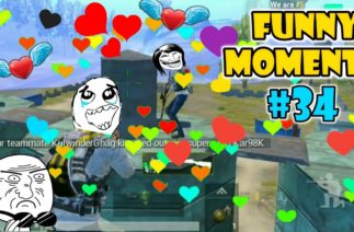 PUBG Mobile Funny Moments EP 34 – Massk