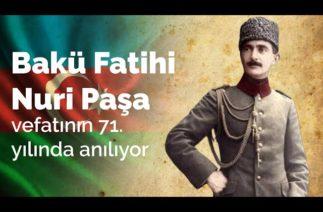 Portre Hayatlar   Türk Savunma Sanayii'nin kurucusu Nuri Killigil Paşa kimdir?