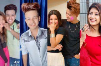 Riyaz New Tiktok Videos ❤️ With Shilpa Shetty, Neha Kakkar, Riza, Aashika, Jannat, Arishfa