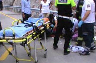 Seydişehir' de Trafik Kazası 1 Ölü 1 Yaralı
