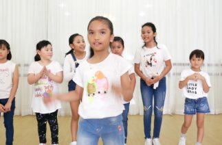 TIKTOK DANCE CHOREOGRAPHY TIK TOK KIDZ BOP KIDS DANCE