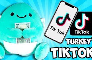 TURKEY Vlogs: Turkey's TikTok!