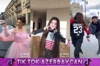 Tik Tok Azerbaycan En Yeni Videoları (Yeni) ❤TikTok-dan maraqlı videolar!❤
