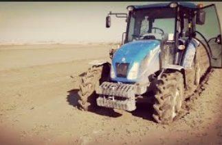 TikTok Etkileyici Traktör Videoları #68