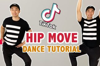 TikTok Hip Movement Tutorial (The Dance Move You Need In Your Life)