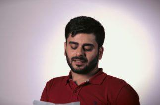 Trafik Kazası Sonucu Engelli Kalan Onur Bozdemir'in Kazayı Yapan Sürücüye Mektubu