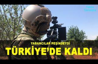 Türk savunma şirketi yuvadan uçmadı