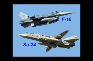 Türkiye Rejime Ait Su-24 Uçaklarını Nasıl Düşürdü?