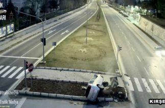 Türkiye'den Trafik Kazaları Mayıs 2017 #1