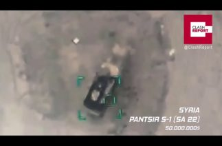 Türkiye'nin SİHA'ları rejimin radarları ile oyuncakla oynar gibi oynuyor!