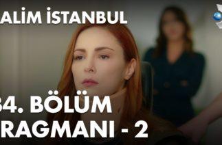 Zalim İstanbul 34. Bölüm Fragmanı – 2