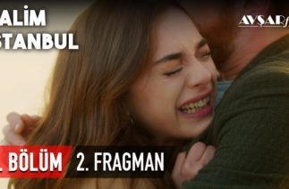 Zalim İstanbul 35. Bölüm 2. Fragmanı (HD)