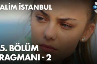 Zalim İstanbul 35. Bölüm Fragmanı – 2