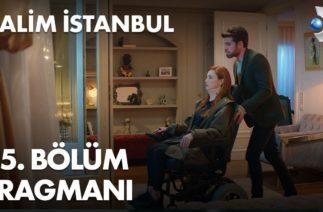 Zalim İstanbul 35. Bölüm Fragmanı