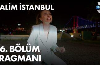 Zalim İstanbul 36. Bölüm Fragmanı