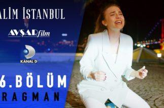 Zalim İstanbul Dizisi 36. Bölüm Fragman – Ceren Bebeğin Yaşadığını Öğreniyor!💥
