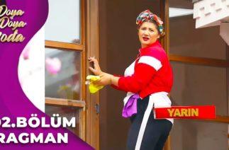 Doya Doya Moda 102. Bölüm Fragmanı | BETÜL CEZASINI ÇEKTİ!