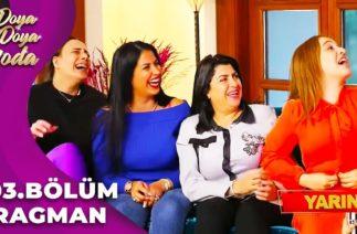 Doya Doya Moda 103. Bölüm Fragmanı | SESSİZ SİNEMA YARIŞMASI!