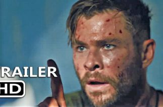 EXTRACTION Official Trailer (2020) Chris Hemsworth, Netflix Movie