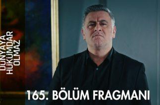 Eşkıya Dünyaya Hükümdar Olmaz 165. Bölüm Fragmanı | Sezon Finali
