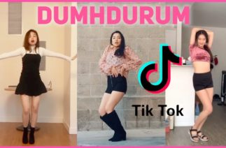 [KPOP IN QUARANTINE?!] Apink (이에핑크) – Dumhdurum (덤더럼) TIKTOK Dance Cover 댄스커버 // SEOULA