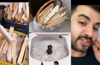 Kadir Ezildi'yi gülme krizine sokan komik anısı ve tül perde temizliği