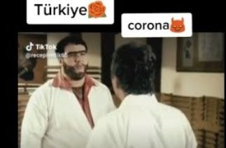 Korona Virüs İle İlgili Komik Videolar TİKTOK