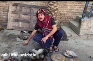 Masi Moran Chappu lae Mani Pachaenday | Musawir Lashary | Funny | Sindhi Comedy