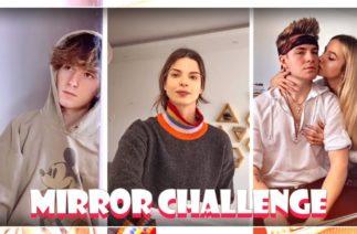 New Mirror Challenge TikTok Compilation 2020