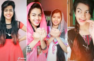 New Viral Girl on TikTok   Beauty khan latest tik tok videos   Beauty khan