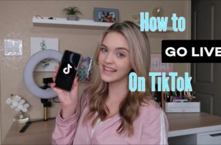 New rules to go live on TikTok!