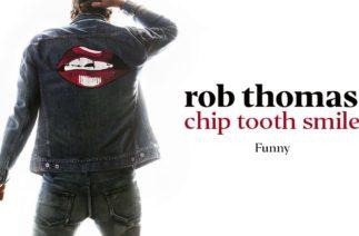 Rob Thomas – Funny [Official Audio]