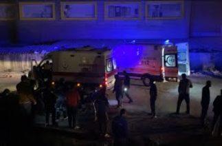Son Dakika İstanbul Pendik'te Feci Kaza !