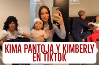 👶😍 TIK TOK NUEVOS 2 – KIMA PANTOJA Y KIMBERLY LOAIZA (TIKTOK)
