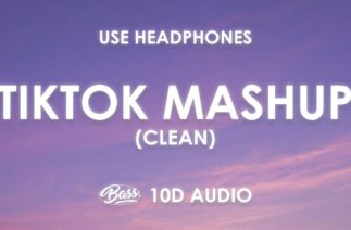 TikTok Mashup 2020 (Clean) 💜