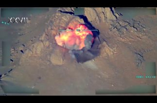 Turkish Army – Qandil Air Operation