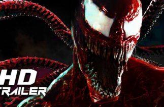 VENOM 2: CARNAGE (2020) Tom Hardy | Teaser Trailer Concept | Woody Harrelson