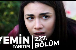 Yemin 227. Bölüm Fragman   Reyhan'ın Sağlık Durumu Kötü!