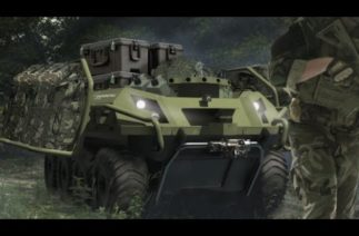 İngiltere, dört adet Mission Master kargo aracı siparişi verdi