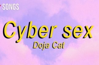 """Doja Cat – """"Oh What A Time To Be Alive""""   Cyber sex tiktok song"""