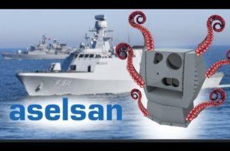 ASELSAN'ın denizdeki gözü Ahtapot göreve hazır.. Denizgözü-Ahtapot teknik özellikleri nedir?