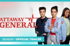 ATTAWAY GENERAL | Official Trailer | Brat TV