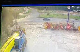 Aliağa'da Trafik Kazası…Onur AVCI 07.04.2020