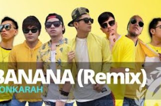 BANANA (Tiktok Remix) by Conkarah | DJ FLE – BANANA MINISIREN | Dance Fitness