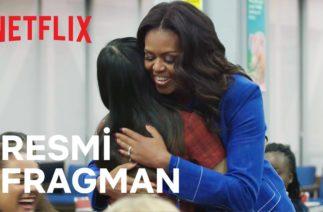 Benim Hikâyem | Resmi Fragman | Netflix