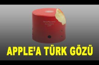 Dünya devi Apple, Türk ürününü seçti