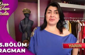 Doya Doya Moda 115. Bölüm Fragmanı | KAZAN FOKUR FOKUR KAYNIYOR!